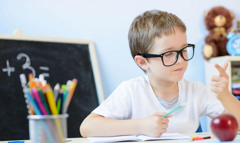Συμπτώματα των Μαθησιακών Δυσκολιών στα Μαθηματικά και της Δυσαριθμησίας