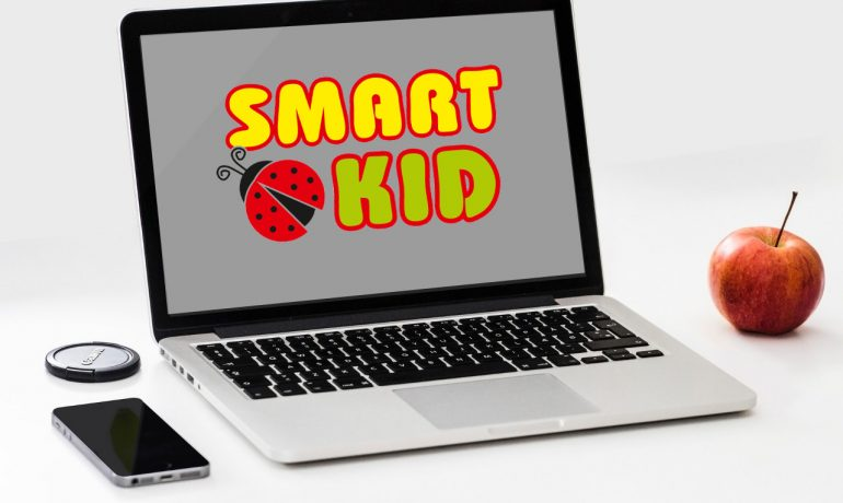 smart-kid.gr: Νέα & Ανανεωμένη Ιστοσελίδα!