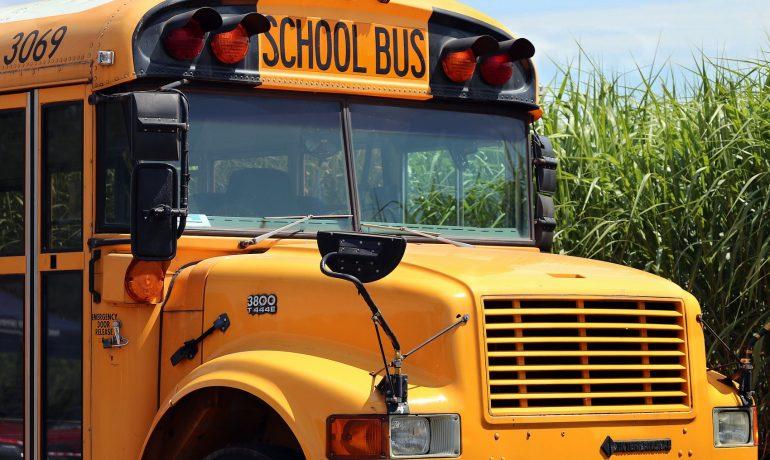 Μεταφορά Μαθητών
