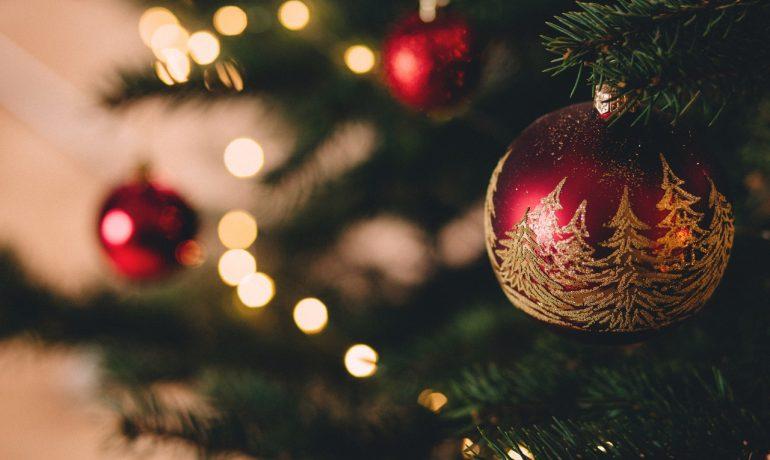 Χριστουγεννιάτικη Γιορτή 2019